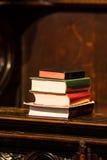 书 免版税库存照片