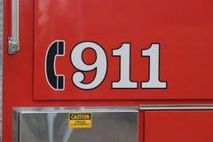 911购买权 免版税库存照片