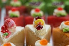 乳蛋糕蛋糕白色 免版税图库摄影