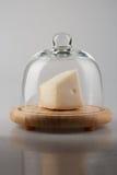 乳酪圆顶 库存照片