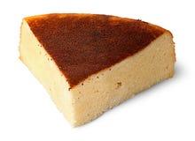 乳酪砂锅开胃片断  库存照片