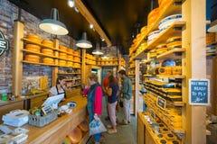 乳酪轮子 免版税图库摄影