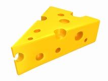 乳酪 免版税库存图片