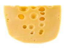 乳酪 免版税库存照片