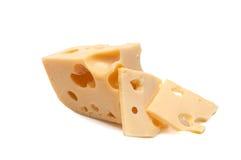 乳酪 免版税图库摄影