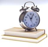 了解时间 免版税库存图片