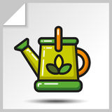 从事园艺的tools_3 免版税图库摄影