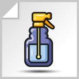 从事园艺的tools_9 免版税库存照片