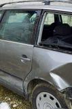 事故 免版税库存图片