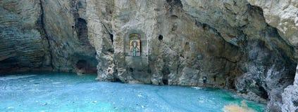 事普遍的高加索市Pyatigorsk 库存图片