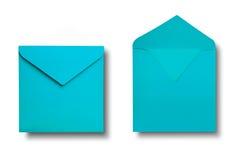 二个信包特写镜头。 免版税库存照片