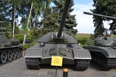 二战博物馆 图库摄影