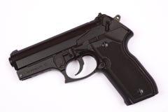 二氧化碳手枪 免版税图库摄影