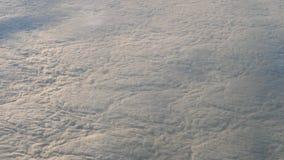 云彩密集的层数  影视素材