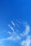 云彩2 库存照片