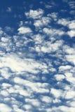 云彩3 图库摄影