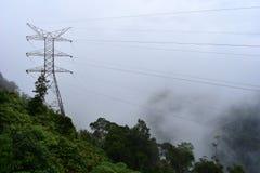 云顶高原,马来西亚- 2017年11月2日:Genting高地马来西亚 免版税库存照片