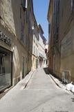 云香Isolette,艾克斯普罗旺斯,法国 免版税库存图片