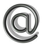 互联网符号 库存图片