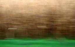 五谷和草 库存图片