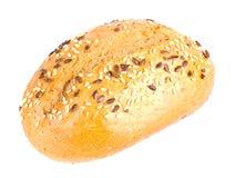 五谷面包 库存图片