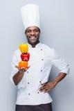 五颜六色烹饪 免版税库存照片