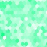 五颜六色的几何背景- eps10传染媒介 库存照片