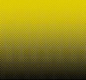 五颜六色的半音背景,抽象几何形状 现代时髦的纹理 库存图片
