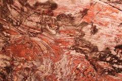 五颜六色的岩石 库存图片