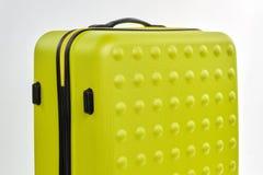 五颜六色的手提箱的播种的图象 免版税库存图片