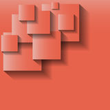五颜六色的抽象企业背景 向量 免版税库存照片