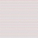 五颜六色的抽象传染媒介背景和无缝的重复样式设计 皇族释放例证