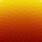 五颜六色的抽象几何线背景 库存照片