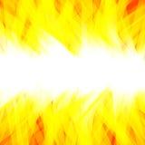 五颜六色的抽象背景,在空间,等离子能量爆炸 库存图片