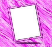 五颜六色的抽象背景 库存图片