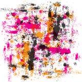 五颜六色的抽象织地不很细背景 免版税图库摄影