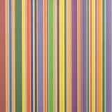 五颜六色的数据条纹理 免版税库存照片