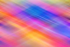 五颜六色的数据条 免版税库存图片