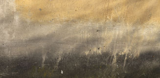 五颜六色的木板谎言 免版税库存照片