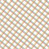 五颜六色的样式摘要背景 库存照片