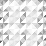 五颜六色的梯度马赛克背景摘要构造了的几何形状背景,创造性的设计模板的减速火箭的样式 库存图片