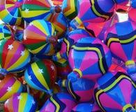 五颜六色的欢乐颜色 免版税库存图片