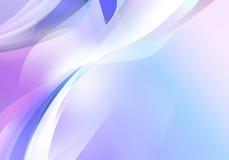 五颜六色的灯光管制线背景 免版税库存图片