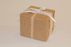 五颜六色的礼品 免版税库存照片