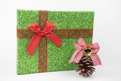 五颜六色的礼物包裹,新年,华伦泰` s天 库存图片