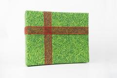 五颜六色的礼物包裹,新年,华伦泰` s天 图库摄影