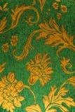 五颜六色的织品模式 库存照片