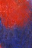 五颜六色的羽毛 库存图片