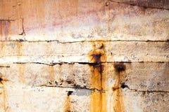 五颜六色的背景和葡萄酒 免版税库存照片