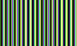 五颜六色的背景条纹 免版税图库摄影